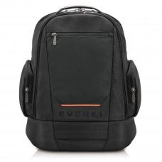 """Everki ContemPRO 117 - Рюкзак для ноутбука до 18"""" (+ чехол для игровой консоли) (EKP117B)"""