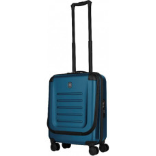 Бизнес-кейс на колесах Victorinox Travel Spectra 2.0 Dark Teal 32л (Vt607092)