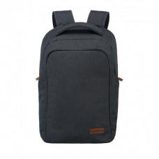 Рюкзак Travelite Basics Anthracite с отделением для ноутбука 15 23л (TL096311-05)