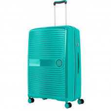 Чемодан Travelite Ceris Green L 100л (TL075649-80)