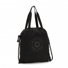 Сумка-рюкзак Kipling Packable Bags Black Light 14л (KI3776_86A)