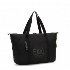 Женская сумка Kipling Packable Bags Black Light 29л (KI4567_86A)