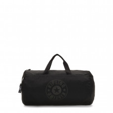 Дорожная сумка Kipling Packable Bags Black Light 25л (KI3160_86A)