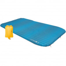 Каремат Exped AIRMAT HL DUO M Blue M