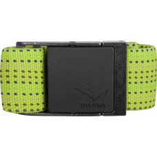 Ремень Salewa RAINBOW BELT 24812 5160 UNI Зеленый
