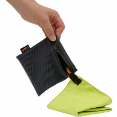 Полотенце Turbat SHYPIT M Lime Green