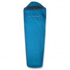Спальник Trimm FESTA Blue/Grey 185 R