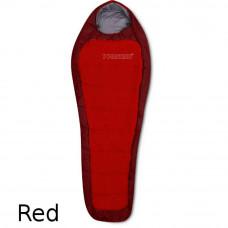 Спальник Trimm IMPACT Red/Dark Red 195 R