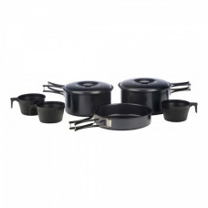 Набір посуду Vango Cook Kit 4 Person Non Stick