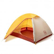 Палатка Turbat BORZHAVA 3 Yellow