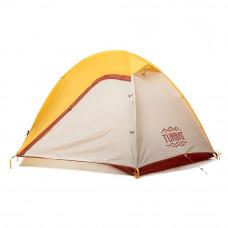 Палатка Turbat BORZHAVA 2 Yellow
