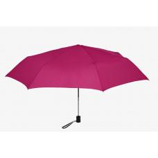 Зонт складной женский Perletti Technology Красный (21572;0910)