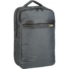 Рюкзак для ноутбука National Geographic Stream Антрацит (N13110;89)