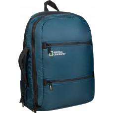 Рюкзак для ноутбука National Geographic Transform Темно-синий (N13211.40)