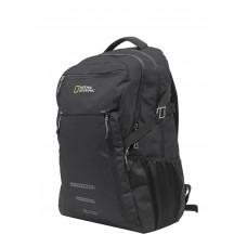 Рюкзак для ноутбука National Geographic Trail Черный (N13410.06)