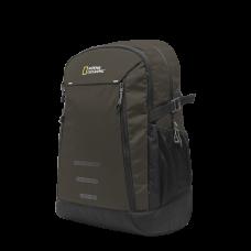 Рюкзак для ноутбука National Geographic Trail Хаки (N13411.11)
