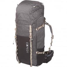 Рюкзак Exped THUNDER 70 black O/S, черный