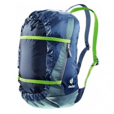 Сумка Deuter для мотузки Gravity Rope Bag колір 3400 navy-granite