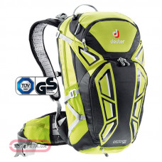 Рюкзак Deuter Attack Enduro 16 цвет 2707 apple-black