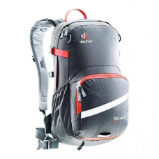 Рюкзак Deuter Bike I 14 цвет 4906 graphite-papaya