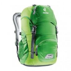 Рюкзак Deuter Junior цвет 2208 emerald-kiwi