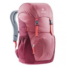Рюкзак Deuter Junior цвет 5527 cardinal-maron