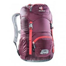 Рюкзак Deuter Junior цвет 5530 blackberry-aubergine