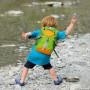 Рюкзак Deuter Kikki колір 5527 cardinal-maron фото 9