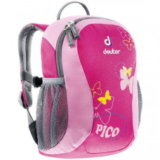 Рюкзак Deuter Pico колір 5040 pink