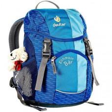 Рюкзак Deuter Schmusebar колір 3006 turquoise