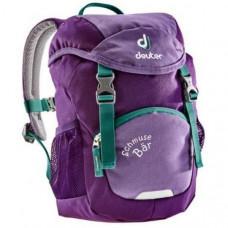 Рюкзак Deuter Schmusebar цвет 5538 flieder-plum
