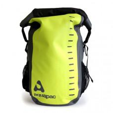 Рюкзак Aquapac Toccoa™ 28L Зеленый/серый