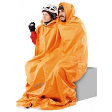 Тент Deuter Shelter II цвет 9001 carrot
