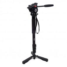 Монопод к фотоаппарату D-LEX LXFT-8500 алюминий черный