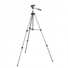 Штатив к фотоаппарату D-LEX LXFT-2330 алюминий серый