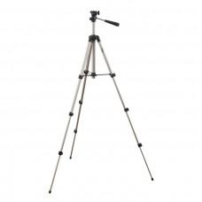 Штатив к фотоаппарату D-LEX LXFT-2610 алюминий серый