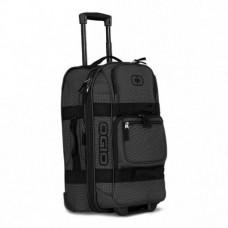 Сумка дорожная на колесах OGIO Layover Carry-on Luggage Black Pindot