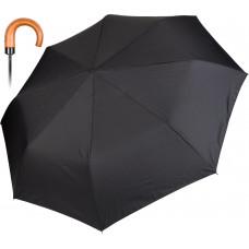 Зонт мужской автомат Neyrat (55/8) черный (494.7669)
