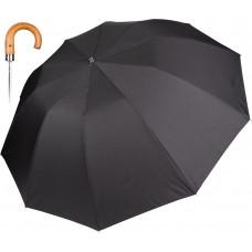 Зонт мужской автомат Neyrat (55/10) черный (511.7669)