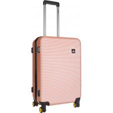 Чемодан National Geographic M розовый/золотистый (N078HA.60.14)