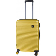 Чемодан National Geographic M желтый (N078HA.60.68)