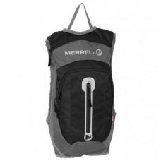 Рюкзак спортивный Merrell 4 л черный (JBF22511.010)