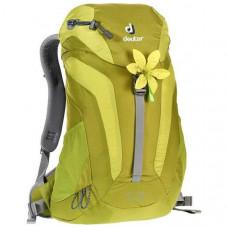 Рюкзак Deuter AC Lite 14 SL колір 2223 moss-apple