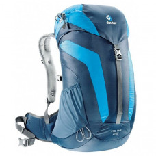 Рюкзак Deuter AC Lite 26 колір 3306 midnight-turquoise