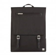 Рюкзак Moshi Helios Designer Laptop Backpack Charcoal Black (99MO087001)