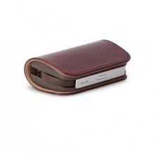 Павербанк Moshi IonBank 3K Portable Battery Burgundy Red (99MO022122)