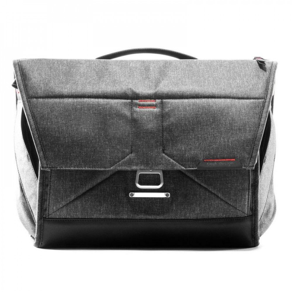 Фото Сумка Peak Design The Everyday Messenger 13'' Charcoal (BS-13-BL-2)