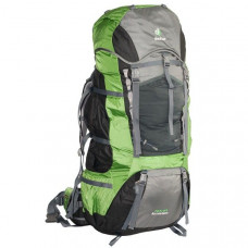 Рюкзак Deuter Aircontact 110+10 цвет 4224 granite-emerald