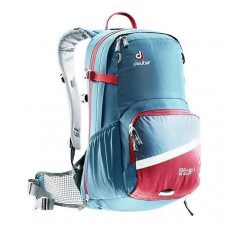 Рюкзак Deuter Bike I Air EXP 16 цвет 3564 arctic-cranberry