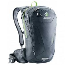 Рюкзак Deuter Compact 6 колір 7000 black